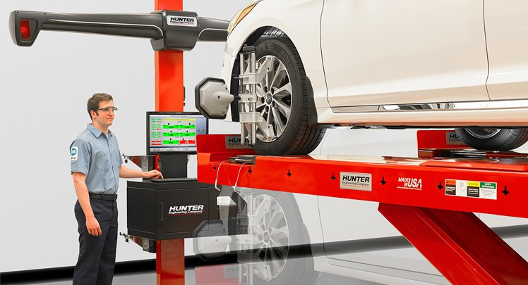 ProAlign® Alignment System